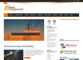 Smartenergyjournal.com