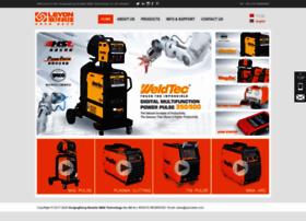 smarter-welding.com