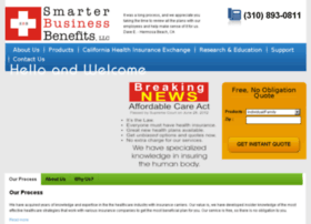 smarterbusinessbenefits.com