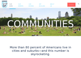 smartercities.nrdc.org