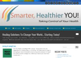 smarterhealthieryou.com