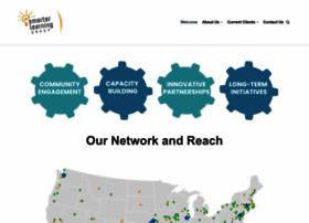 smarterlearninggroup.com