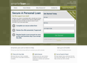 smarterloan.com