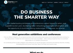 smartershows.com