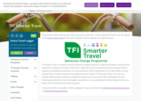 smartertravelworkplaces.ie