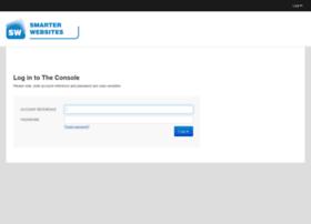 smarterwebsites.partnerconsole.net