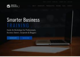 smarterworkshops.com.au