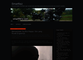 smartf41z.wordpress.com