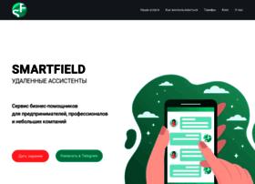 smartfield.ru