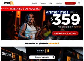 smartfit.com.mx