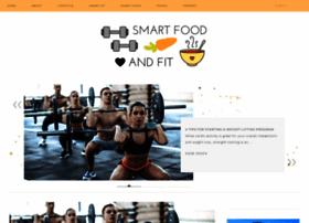 smartfoodandfit.com