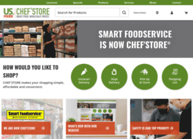 smartfoodservice.com