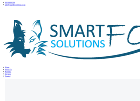 smartfoxsolutions.co.in