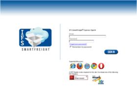 smartfreightexpress.ie