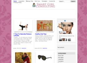 smartgirlconsulting.com