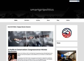 smartgirlpolitics.ning.com