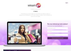 smartgiv.com