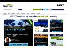 smartgrid.ieee.org
