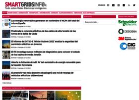 smartgridsinfo.es
