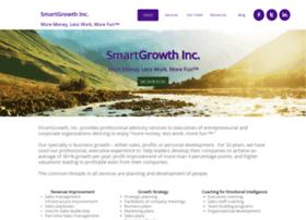 smartgrowth.com