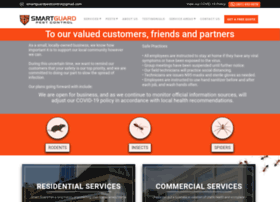 smartguardpestcontrol.com