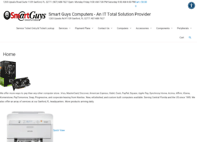smartguyscomputers.com