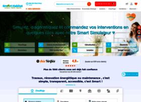 smarthabitat.fr