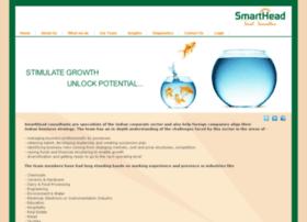 smartheadconsulting.com