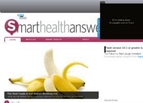 smarthealthanswers.com