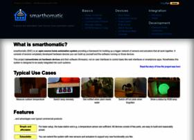 smarthomatic.org