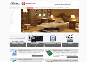 smarthomebus.com