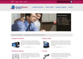 smarthomenetworks.co.uk