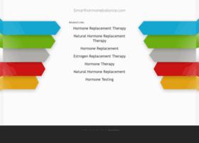 smarthormonebalance.com