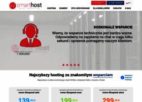smarthost.pl