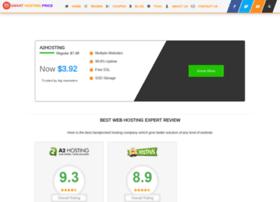 smarthostingprice.com