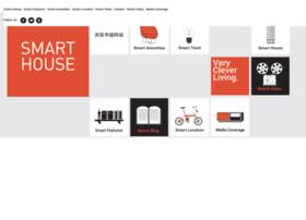 smarthousetoronto.com
