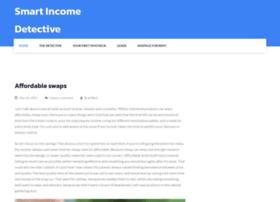 smartincomedetective.com