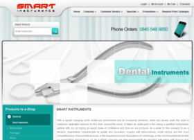 smartinstruments.co.uk