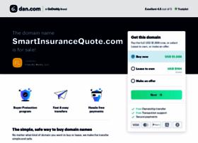 smartinsurancequote.com