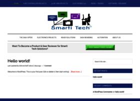 smartitechsolutions.com