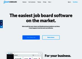 smartjobboard.com