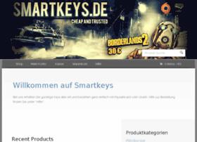 smartkeys.de