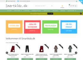 arifvisitor.ga 23 liker dette · 21 snakker om dette. Smartkidz er en online webshop der sælger smart børnetøj og babytøj. Vi har GRATIS levering og.