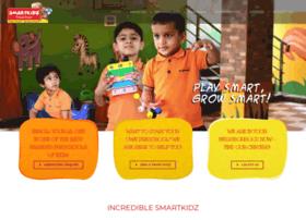 smartkidzindia.com