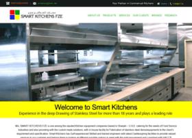 smartkitchensfze.com