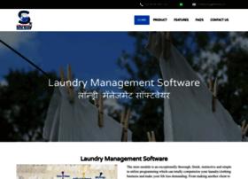 smartlaundry.in
