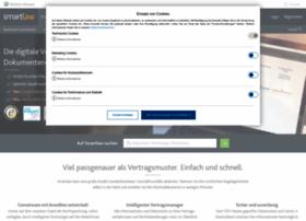 smartlaw.de