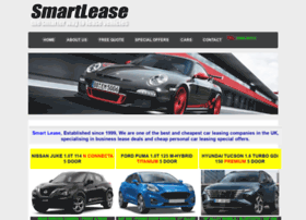 smartlease.co.uk
