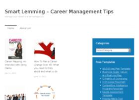 smartlemming.com
