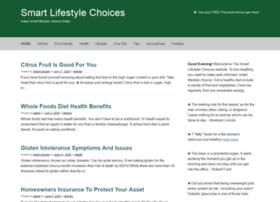 smartlifestylechoices.com